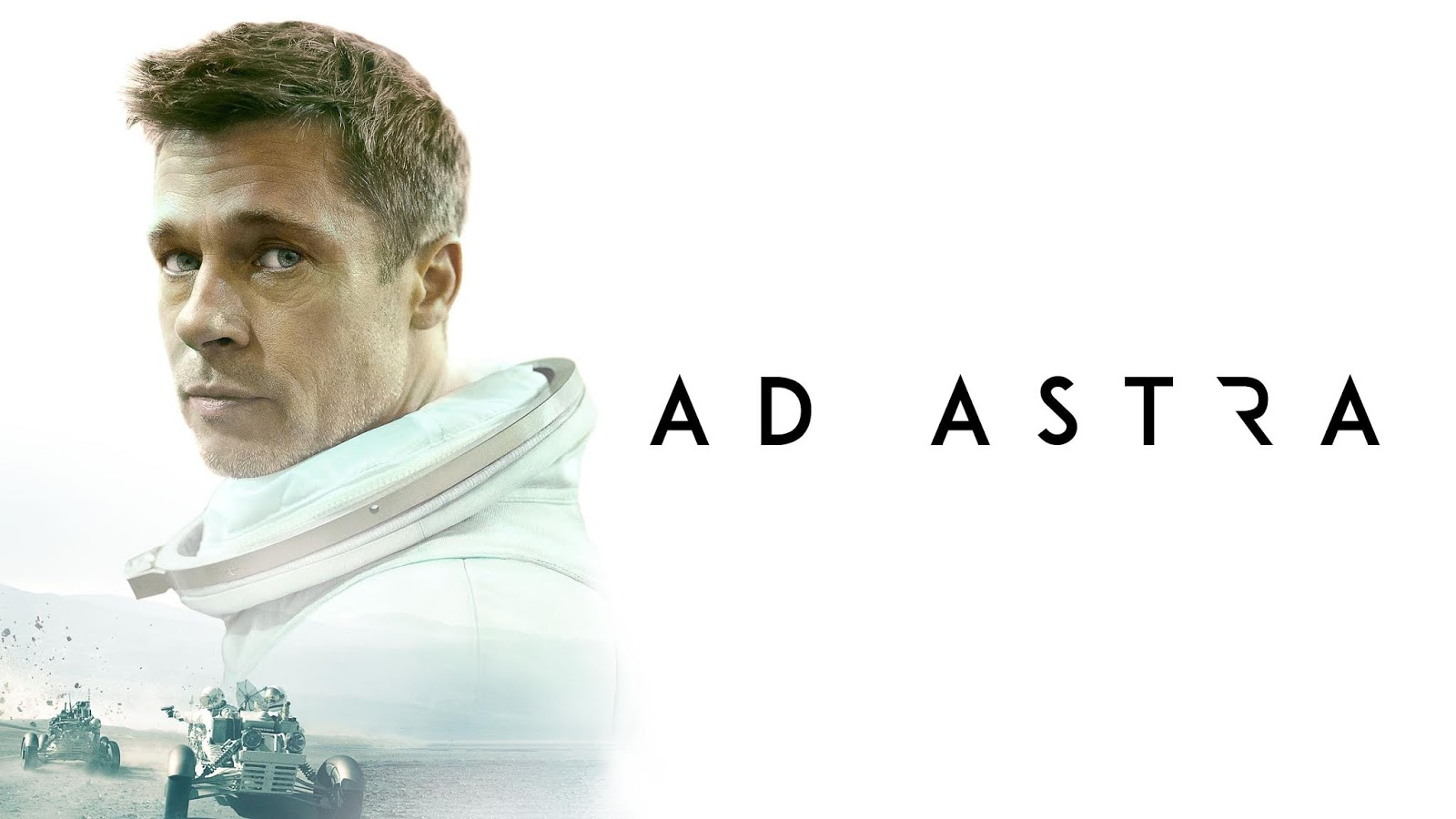 Ad Astra Hacia las estrellas (2019) Web-DL 1080p Latino-Ingles