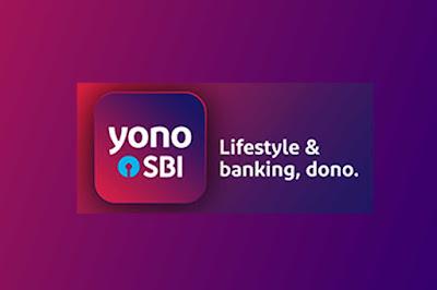Yono SBI Activation Code