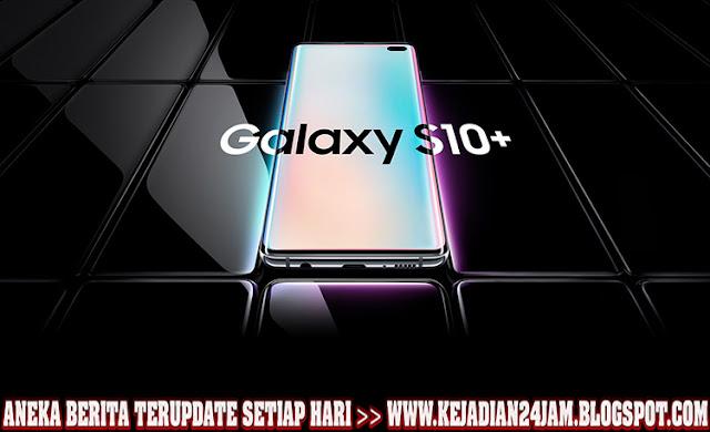 Samsung Galaxy S10 Perbarui Software Agar Bisa Video Selfie Slow-Mo