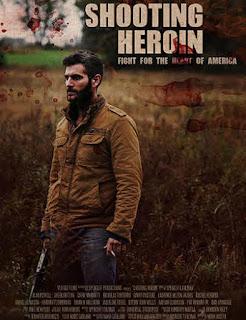 مشاهدة فيلم Shooting Heroin 2020 مترجم