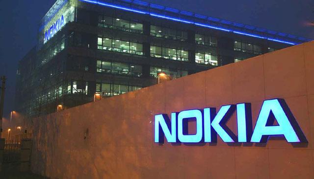Nokia Dulunya Adalah Pabrik Kertas