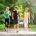 10 Manfaat Berjalan Bagi kesehatan