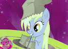 My Little Pony Untitled Series 3 Trading Card