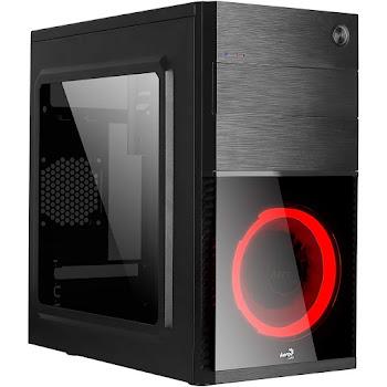 Configuración PC sobremesa por 400 euros (Intel Core i3-9100F + AMD Radeon RX 570 8 GB)