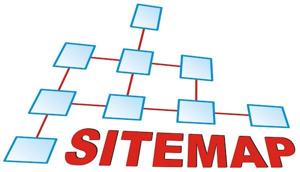 Cara Membuat Sitemap / Peta situs Ke Webmaster Google