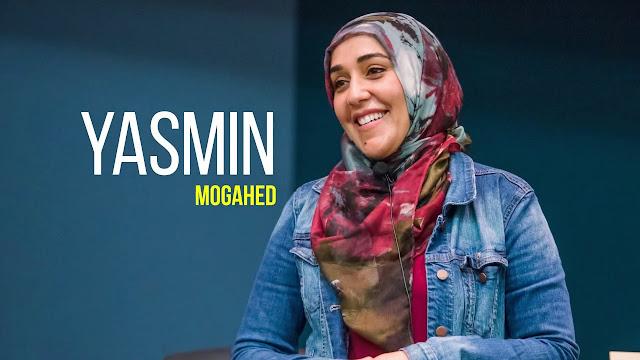 Mogahed divorce yasmin A SOUL'S