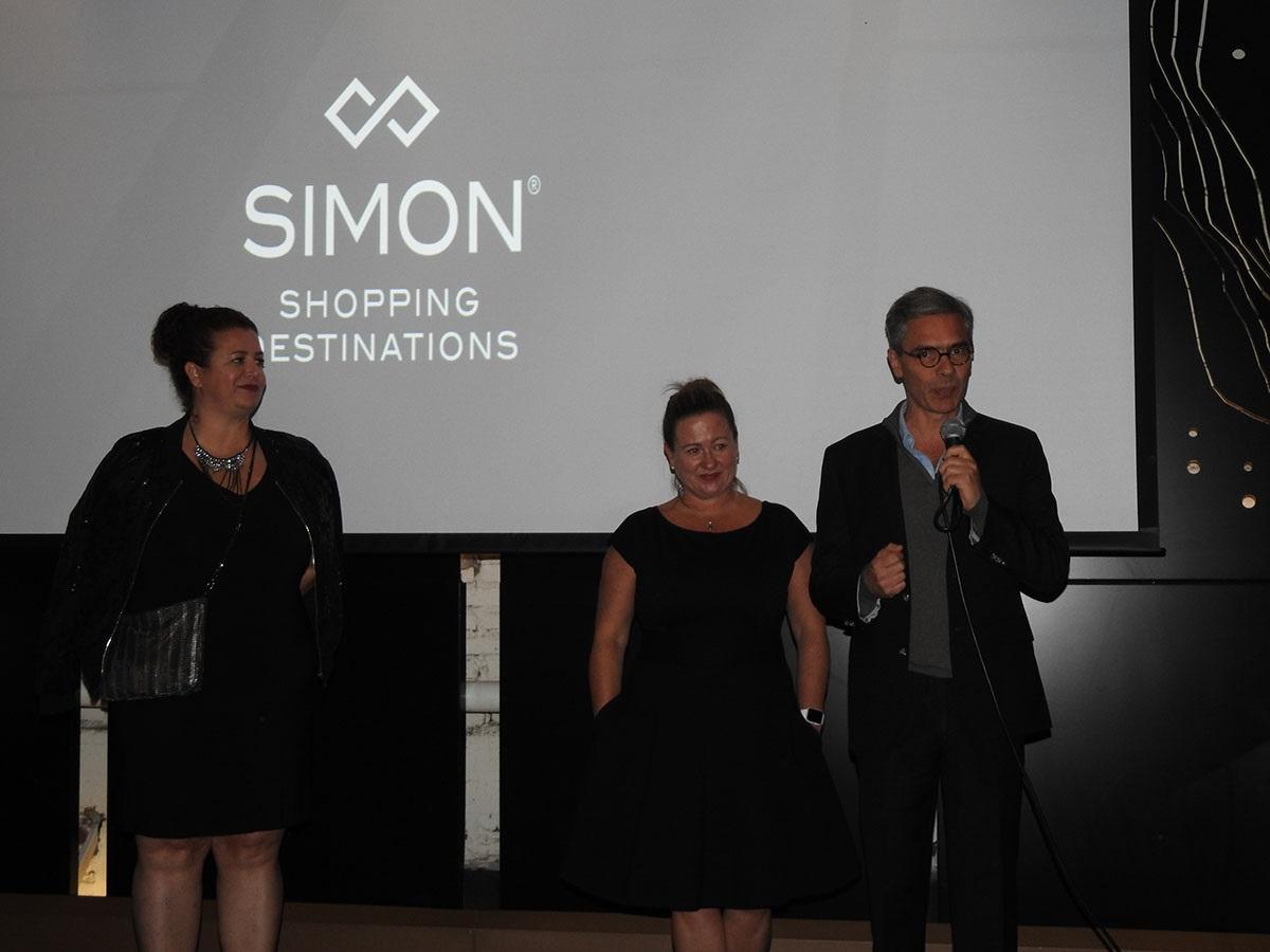 SIMON SHOPPING GIRO ESTRATEGIAS GUSTO MEXICANOS 2