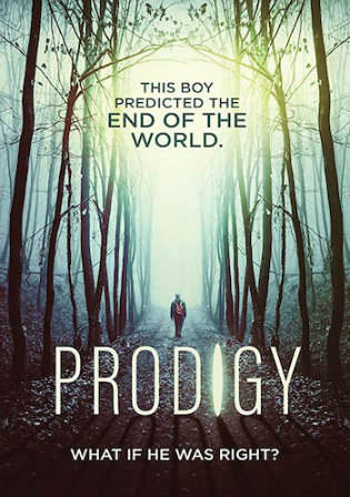 Prodigy 2018 WEBRip 1.1GB Hindi Dual Audio 720p