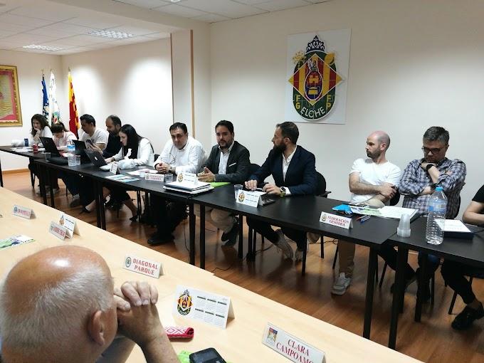 David Caballero apuesta por crear una única concejalía de Turismo, Cultura y Fiestas