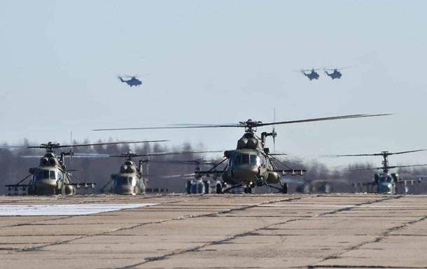 Разведка назвала варианты действий армии России