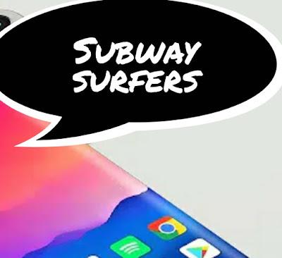 Télécharger Subway Surfers dernière version apk et sur Google Play 2020