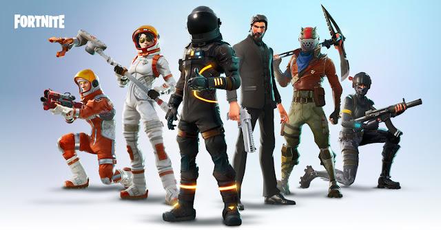 رئيس قطاع Xbox يجدد رغبته لطرح ميزة اللعب المشترك في لعبة Fortnite بين أجهزة Xbox One و PS4 و هذا رد سوني ...
