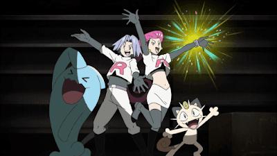 Pokemon Sol y Luna Capitulo 76 Temporada 20 La súper batalla decisiva, Pikachu vs Mimikyu