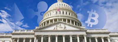 قوانين الكونغرس المقترحة للعملات المشفرة مع بداية السنة الجديدة 2020