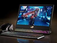 Laptop Gaming Terbaru Tahun 2019, Ada yang Seharga Mobil!