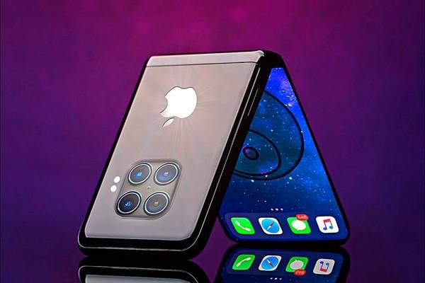 تقارير: معلومات جديدة عن هاتف آيفون بشاشة مرنة قابلة للطي