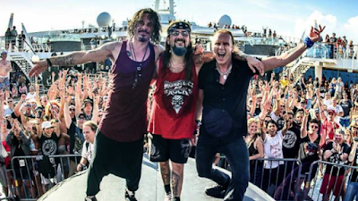 The Winery Dogs - band