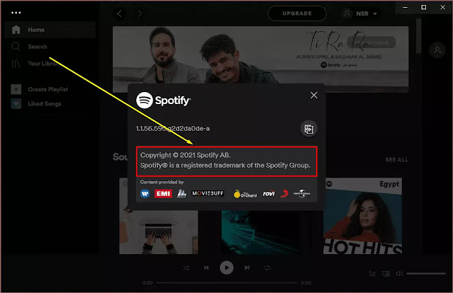 Spotify For PC Full Version Free Download