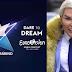 São Marino: Crescem os rumores em torno da escolha de Rodrigo Alves para o Festival Eurovisão 2019