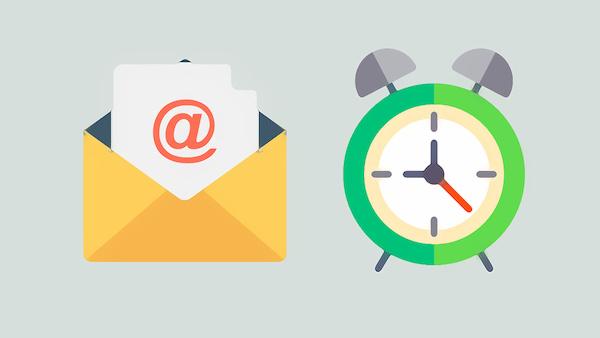 افضل 7 مواقع بريد مهمل لإنشاء بريد إلكتروني لمدة زمنية