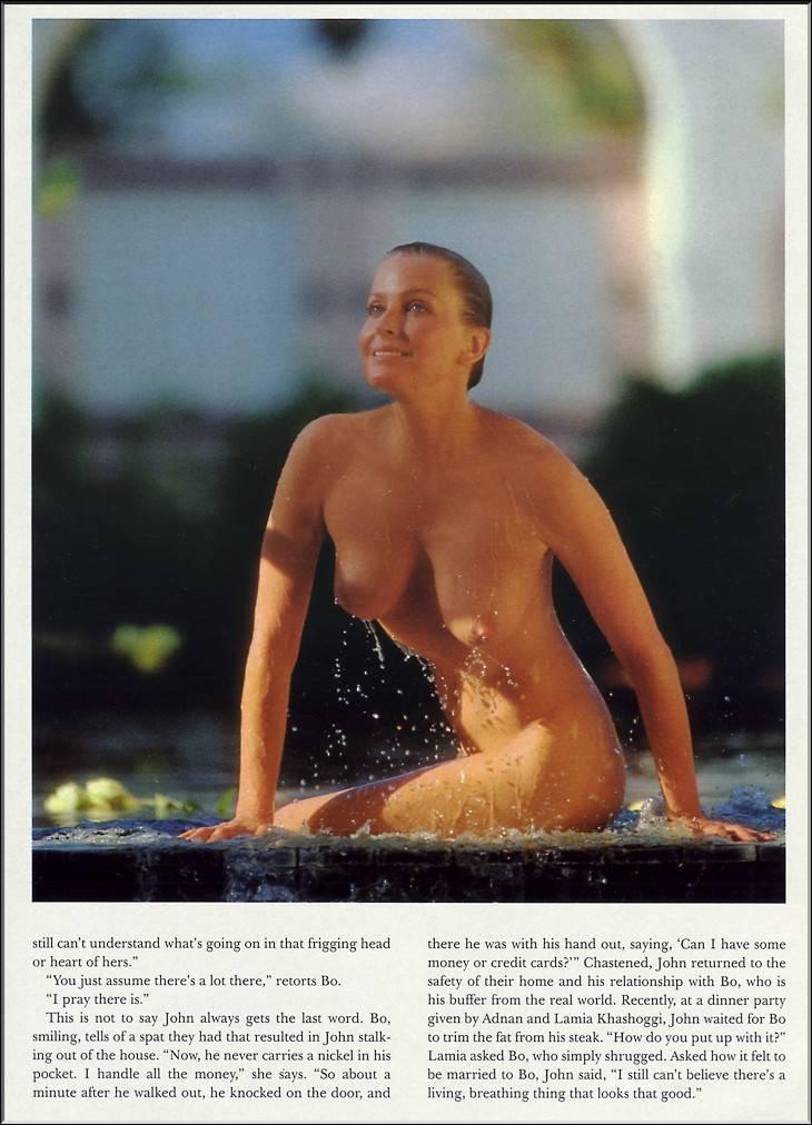 full figure lady nude