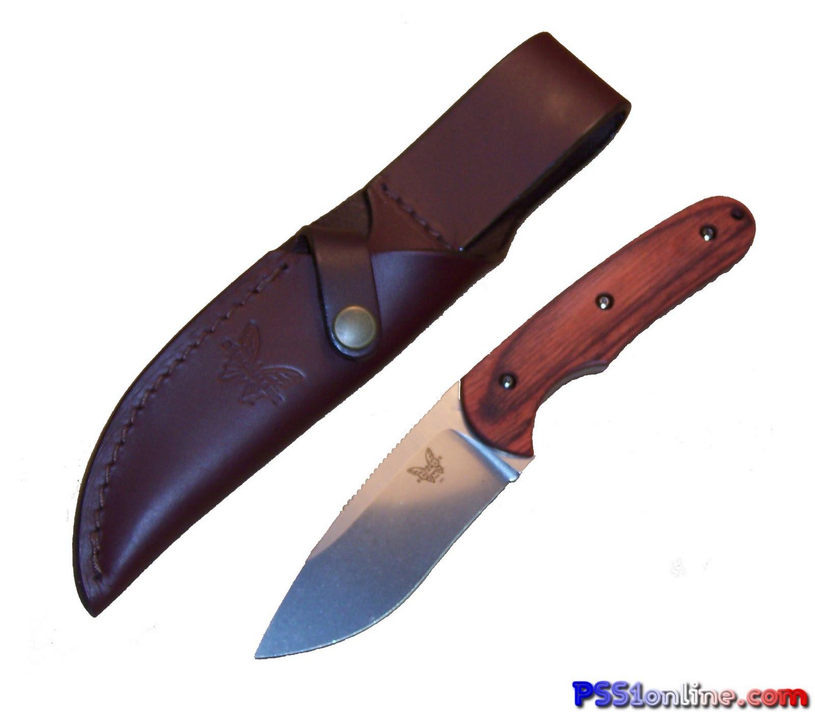 Benchmade Activator® Knives | PSS1online.com Blog