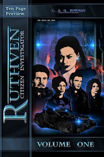 Ruthven: Citizen Investigator