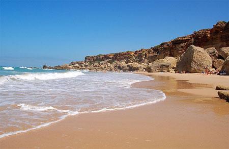 Resultado de imagen de Andalucía playa