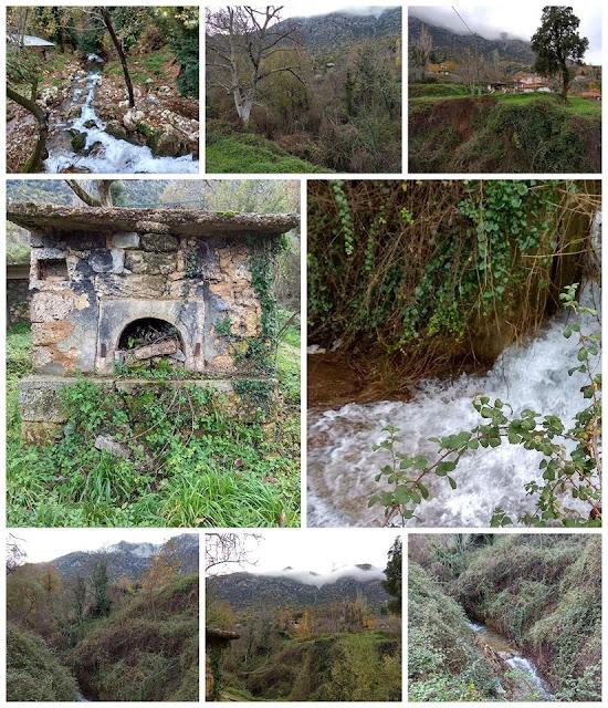 Κατάδυση στον αρχαίο ποταμό Ίναχο στο Κεφαλόβρυσο Αργολίδας (βίντεο)