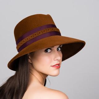 Sombreros, Diseños Exclusivos.