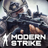 Modern Strike Online Pro FPS Apk Game for Android