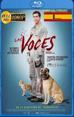 Las Voces (2014) Latino HD [1080p] [GoogleDrive] rijoHD