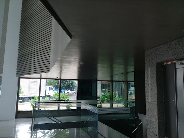 efeito concreto em tetos