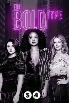 The Bold Type 4ª Temporada Torrent – WEB-DL 720p/1080p Legendado