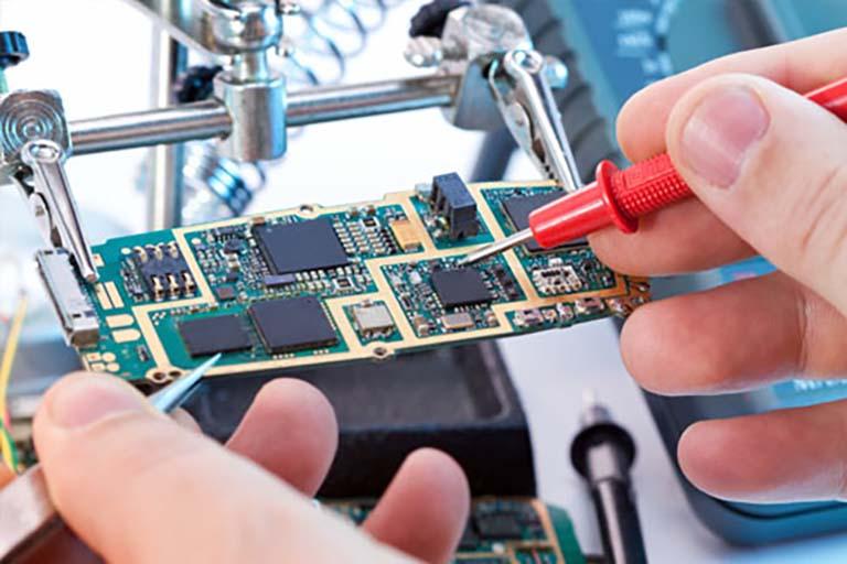 Ηλεκτρολογία - Ηλεκτρονική