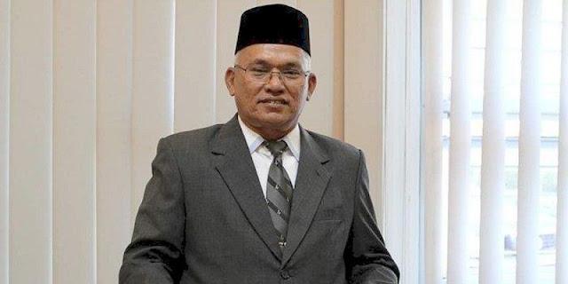 Getar Aceh: Presiden Jokowi, Tolong Berhentikan Sekda Aceh