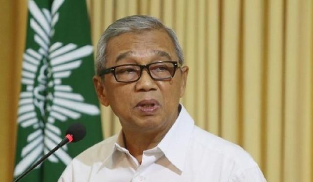 BPIP Dinilai Adu Domba, Muhammadiyah: Bubarkan kalau Tak Bermanfaat!