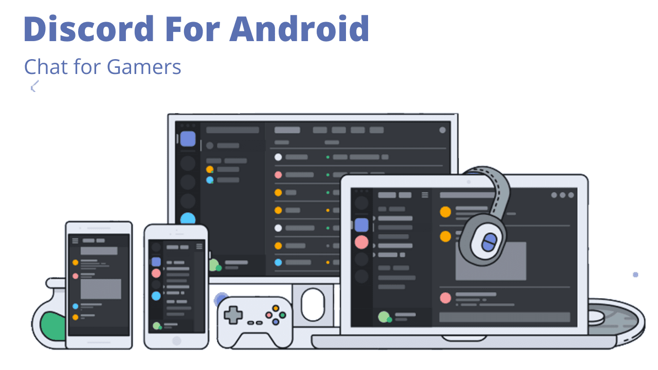 Discord Download For Android Chat for Gamers