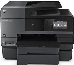 Download HP Officejet Pro 8630 drivers