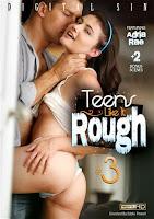 Teens Like It Rough 3 xXx (2014)
