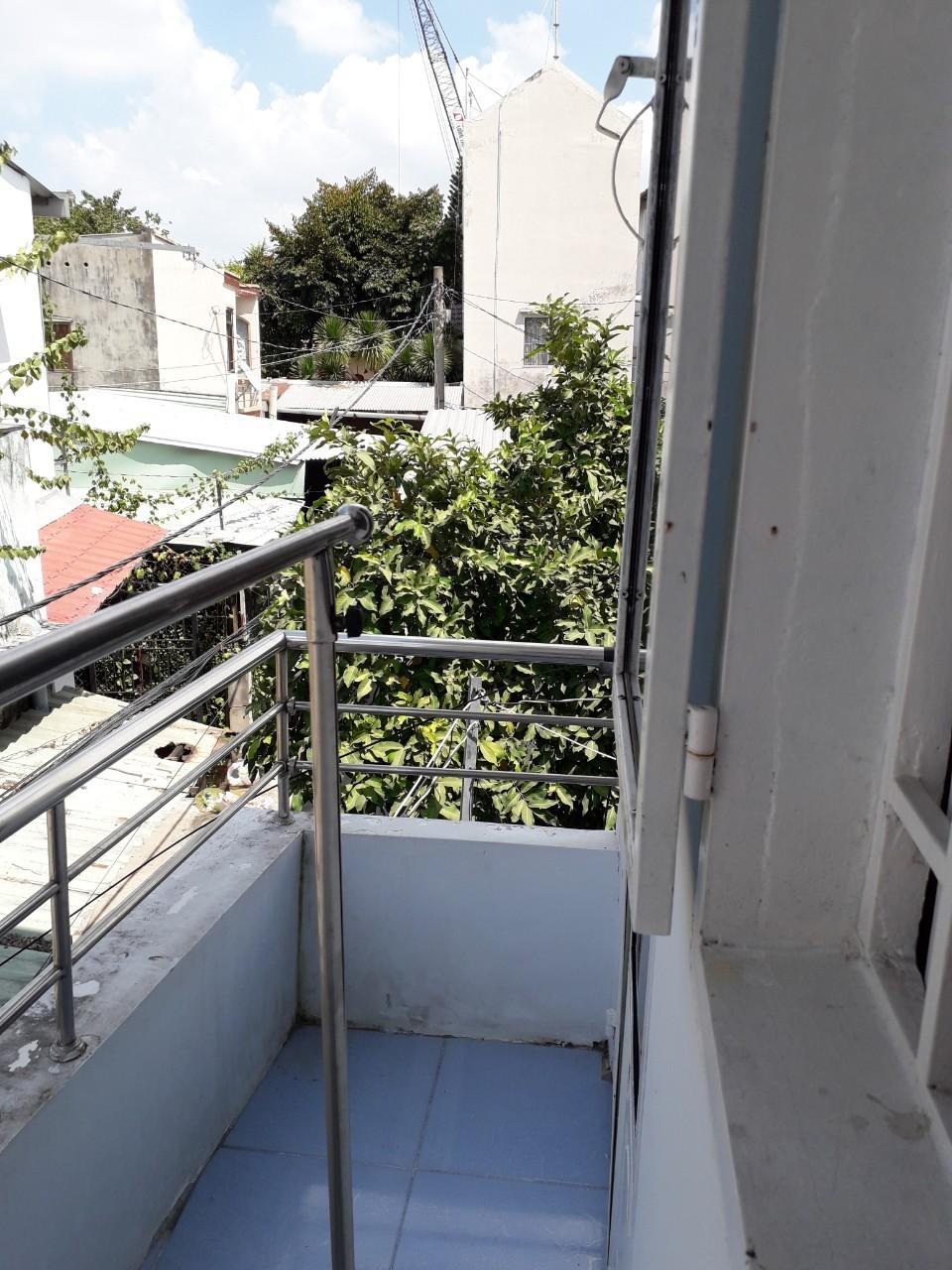 Bán nhà 1 lầu đường Bình Đức phường 15 Quận 8 giá rẻ 920 triệu