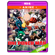 One-Punch Man (2015) Temporada 1 Completa WEB-DL 1080p Audio Dual Latino-Japones