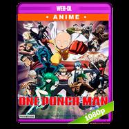 One-Punch Man (2015) Temporada 1 Completa WEB-DL 1080p Audio Dual Latino-Japones