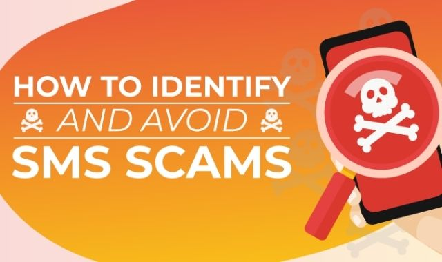 Types of SMS Scams and How to Avoid Them