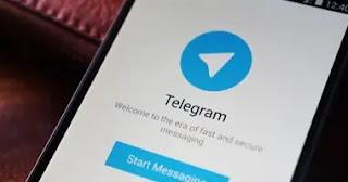 تحديث تيليجرام الجديد يغير في التطبيق مظهر ولونه
