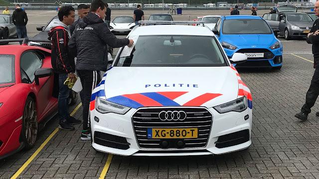 المخالفات المرورية وغرامات السرعة في هولندا العام القادم 2021