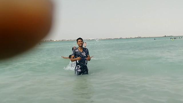 شاطئ السيف جدة