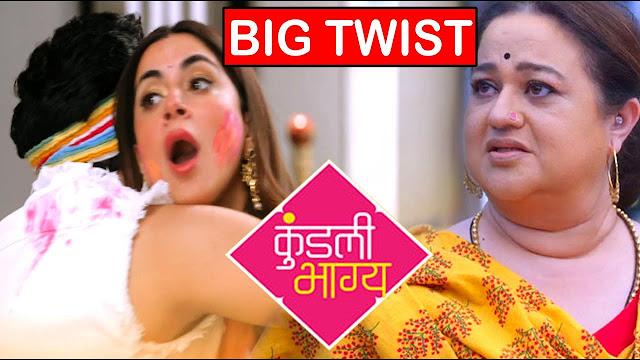 Future Story : Karan finally confesses love for Preeta with same old twist in Kundali Bhagya