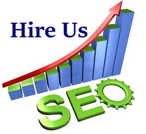 Hire Us for SEO Services