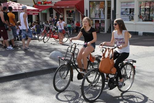 beste fietsen test